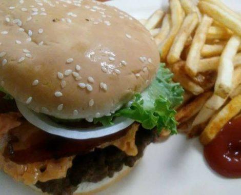 hamburger-kafe